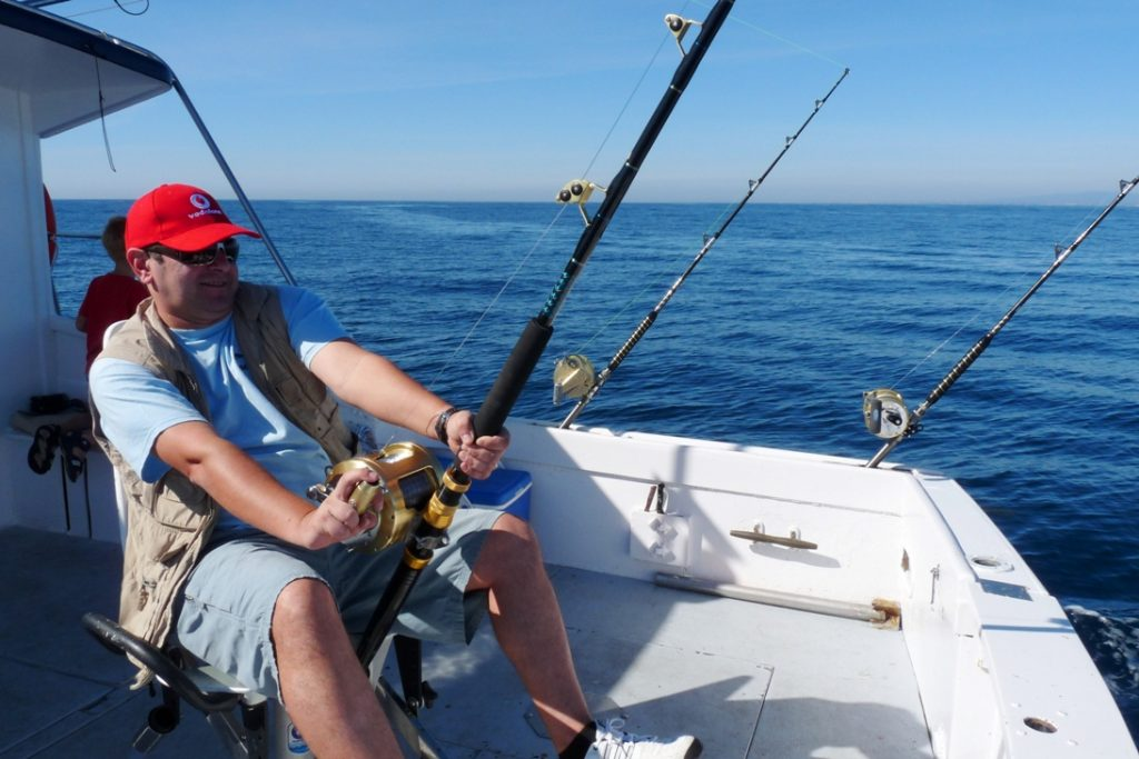 Albufeira Marlin Fishing