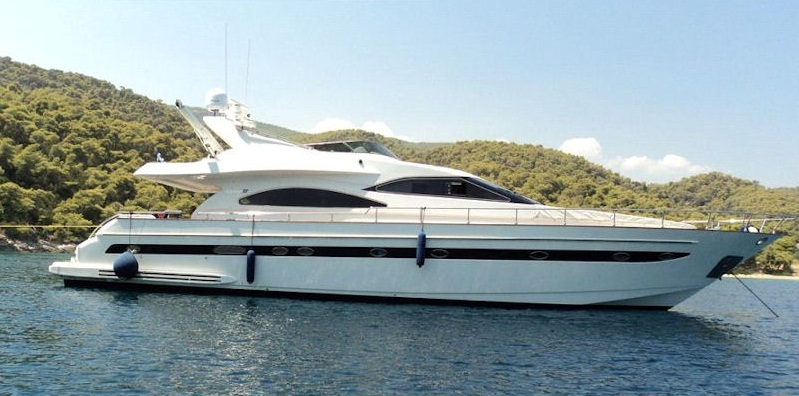 Albufeira Luxury Private Charter Full Day