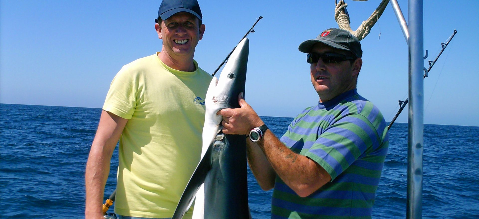 albufeira big game fishing